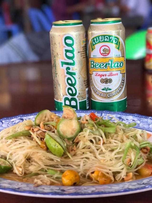 7 ngày đi phượt ở Lào: Ít nhất 2 lần bị công an hỏi thăm, đi rồi mới thấy cơm nhà ăn hằng ngày đáng quý biết chừng nào... - Ảnh 2.