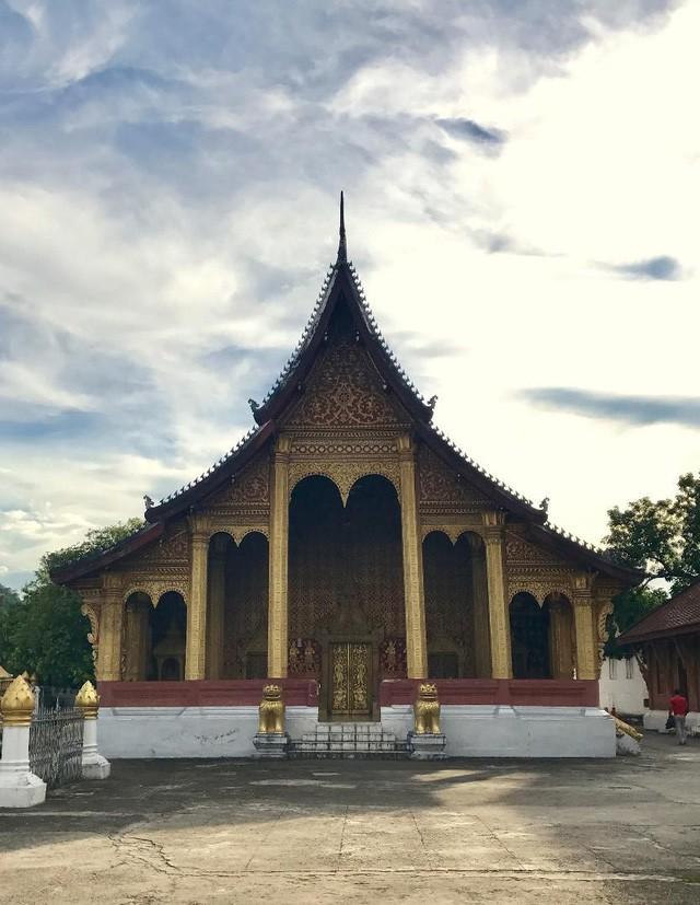 7 ngày đi phượt ở Lào: Ít nhất 2 lần bị công an hỏi thăm, đi rồi mới thấy cơm nhà ăn hằng ngày đáng quý biết chừng nào... - Ảnh 19.