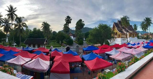7 ngày đi phượt ở Lào: Ít nhất 2 lần bị công an hỏi thăm, đi rồi mới thấy cơm nhà ăn hằng ngày đáng quý biết chừng nào... - Ảnh 20.