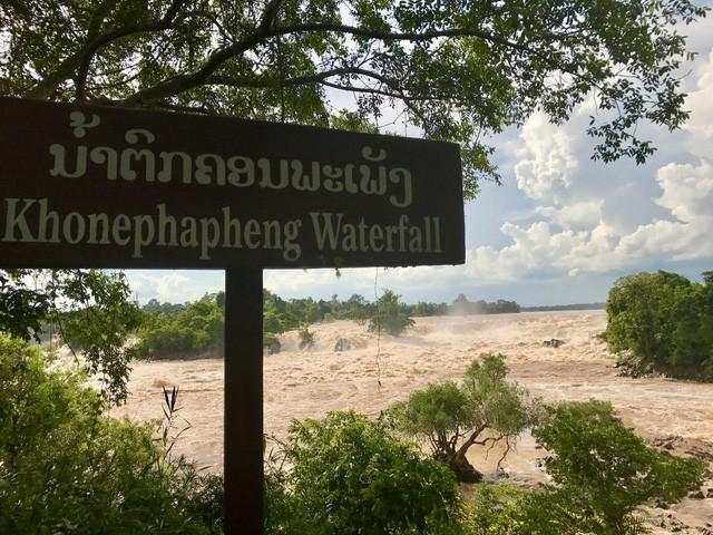 7 ngày đi phượt ở Lào: Ít nhất 2 lần bị công an hỏi thăm, đi rồi mới thấy cơm nhà ăn hằng ngày đáng quý biết chừng nào... - Ảnh 4.