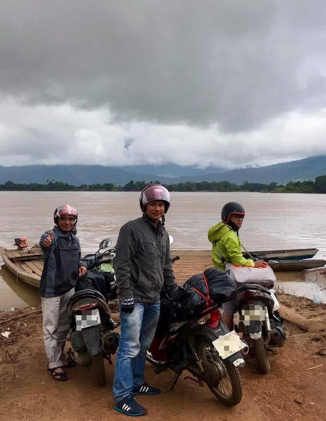7 ngày đi phượt ở Lào: Ít nhất 2 lần bị công an hỏi thăm, đi rồi mới thấy cơm nhà ăn hằng ngày đáng quý biết chừng nào... - Ảnh 6.