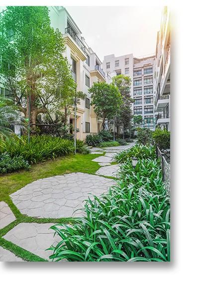Dự án bất động sản nào sẽ có sức hút với giới nhà giàu? - Ảnh 6.
