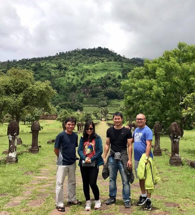 7 ngày đi phượt ở Lào: Ít nhất 2 lần bị công an hỏi thăm, đi rồi mới thấy cơm nhà ăn hằng ngày đáng quý biết chừng nào... - Ảnh 7.