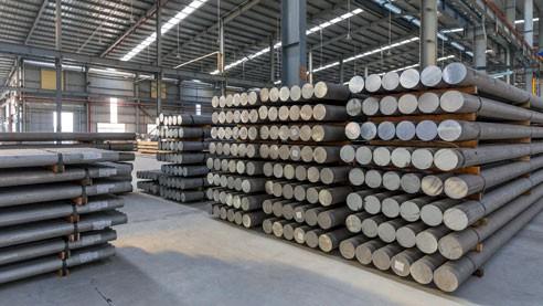 17 doanh nghiệp Trung Quốc bán phá giá nhôm tại Việt Nam - Ảnh 1.
