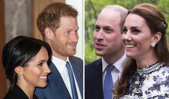 Người hâm mộ choáng váng trước tin Meghan chạy đua với vợ chồng chị dâu Kate, mang bầu lần 2 cuối năm nay - Ảnh 1.