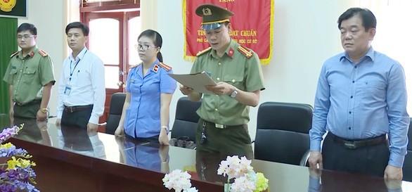 Hé lộ vai trò trung gian của nguyên Phó Trưởng công an huyện Mai Sơn trong vụ gian lận điểm thi ở Sơn La - Ảnh 1.