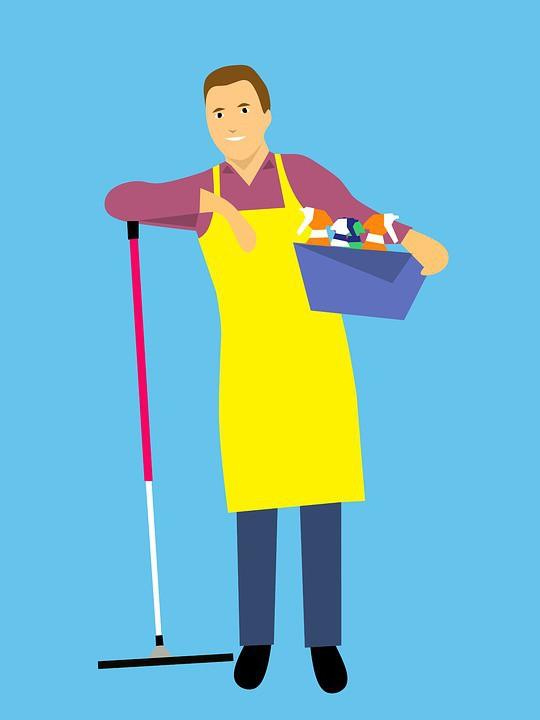Khoa học chứng minh: Đàn ông nếu muốn sống lâu hơn thì hãy chịu khó giúp đỡ vợ việc nhà! - Ảnh 4.