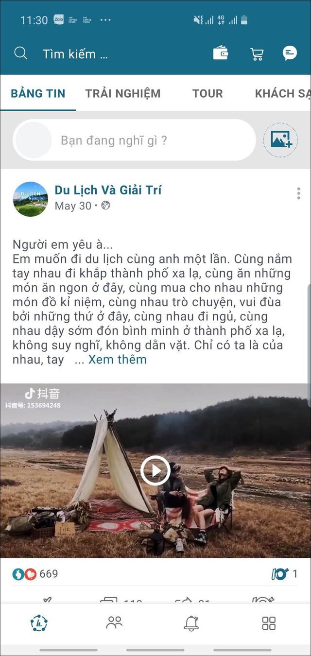 Mạng xã hội Việt Nam muốn đạt 2 tỷ thành viên, niêm yết sàn chứng khoán NASDAQ - Ảnh 1.