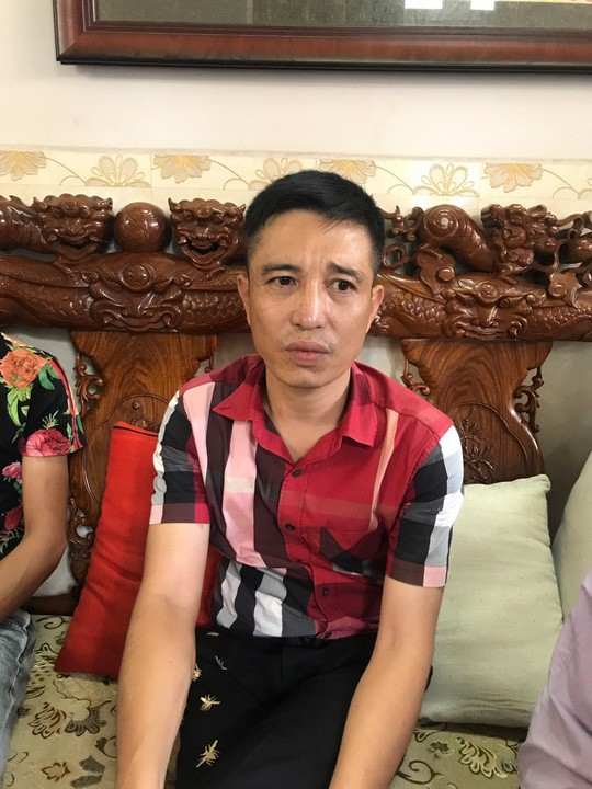 Bí mật trong căn nhà của băng cho vay nặng lãi ở Phú Nhuận - TP HCM - Ảnh 2.