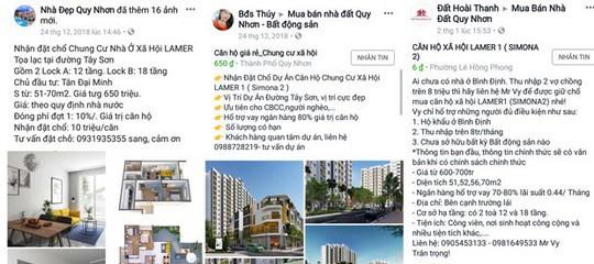 Chủ tịch tỉnh Bình Định: Mua nhà ở xã hội mà đòi bãi đỗ ô tô là vô lý! - Ảnh 2.