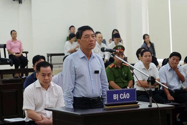Cựu Thứ trưởng Bộ Công an Bùi Văn Thành xin đặc ân được hưởng án treo - Ảnh 2.