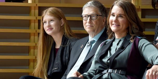 Doanh nhân Đặng Lê Nguyên Vũ khuyên Đàn ông tính chuyện lớn đừng lấy vợ giống qua, còn tỷ phú thế giới Warren Buffett, Bill Gates nói gì về hôn nhân? - Ảnh 2.