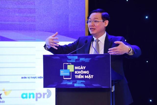 Vietcombank đã sẵn sàng đáp ứng ở mức độ cao nhất trong mở rộng thanh toán trực tuyến các dịch vụ công - Ảnh 4.