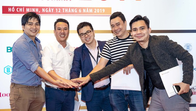 """Một startup lĩnh vực BĐS được Vinacapital Ventures """"rót"""" 4 triệu USD - Ảnh 1."""