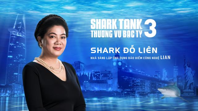 Chính thức lộ diện dàn cá mập Shark Tank Việt Nam mùa 3: Thêm Shark Tam và Shark Liên góp mặt, Shark Phú rời cuộc đi săn - Ảnh 1.
