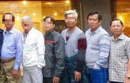 Cựu chủ tịch tỉnh Sóc Trăng thừa nhận được Trịnh Sướng tặng vé đi du lịch nước ngoài  - Ảnh 1.
