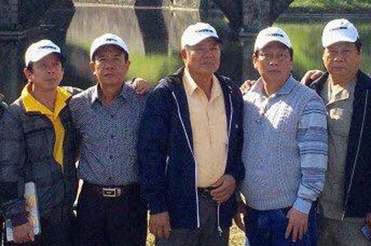 Cựu chủ tịch tỉnh Sóc Trăng thừa nhận được Trịnh Sướng tặng vé đi du lịch nước ngoài  - Ảnh 2.
