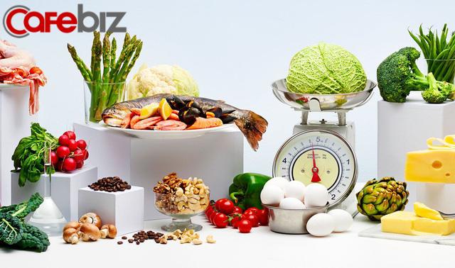 Lầm tưởng tai hại trong chế độ ăn uống khiến hàng nghìn người giảm cân thất bại: Tại sao Carbs không phải là yếu tố ảnh hưởng chính đến cân nặng của bạn? - Ảnh 3.
