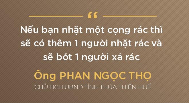 """Khát vọng """"thành phố hạnh phúc"""" và 3 mong ước của Chủ tịch Thừa Thiên Huế - Ảnh 14."""