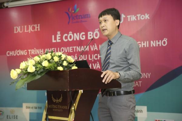 Quảng bá du lịch bằng video với chương trình HelloVietnam - Ảnh 1.