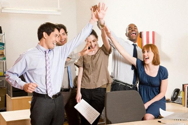Nếu sếp của bạn có 3 điểm cộng này, xin chúc mừng, bạn là người cực kỳ may mắn! - Ảnh 2.