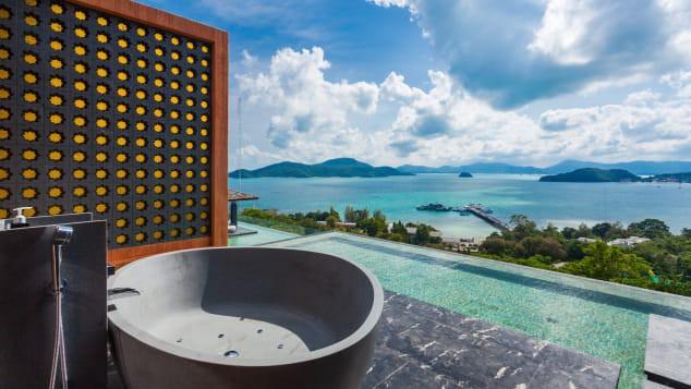 Với giá 10.000 USD mỗi đêm, bên trong biệt thự đắt nhất ở thiên đường nghỉ dưỡng Phuket, Thái Lan có gì? - Ảnh 7.