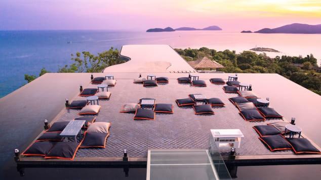 Với giá 10.000 USD mỗi đêm, bên trong biệt thự đắt nhất ở thiên đường nghỉ dưỡng Phuket, Thái Lan có gì? - Ảnh 9.