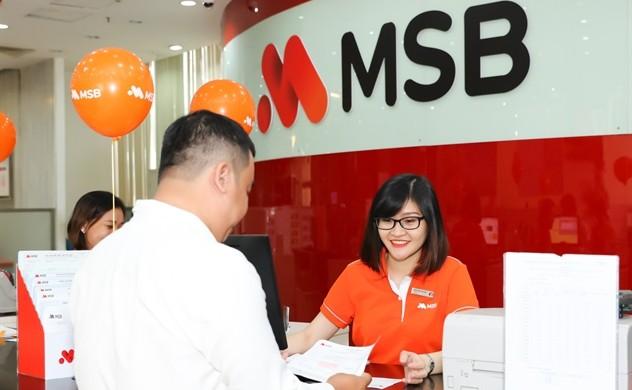 CEO MSB Huỳnh Bửu Quang: Sự khác biệt của MSB với các ngân hàng còn lại đang thu hút sự chú ý của nhà đầu tư nước ngoài - ảnh 6