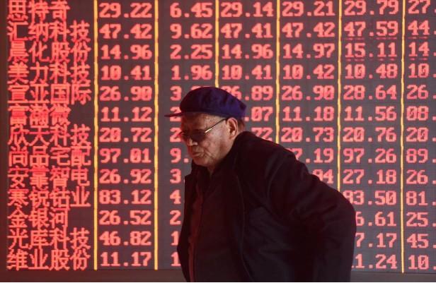 Giữa chiến tranh thương mại, các quỹ đầu tư vẫn đặt cược vào nhu cầu tiêu dùng của Trung Quốc - Ảnh 1.