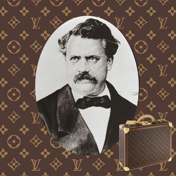 [Chuyện thương hiệu] Vì sao những chiếc túi Louis Vuitton rất đắt đỏ nhưng không bao giờ giảm giá? - Ảnh 3.