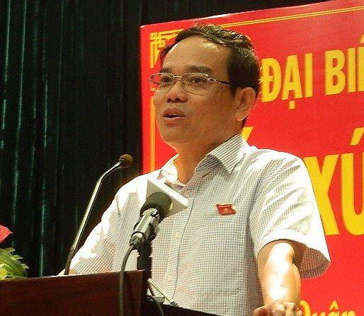 Ông Trần Lưu Quang: Anh Đoàn Ngọc Hải không muốn làm thì nên cho nghỉ… - Ảnh 4.