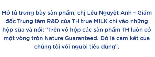 """""""Vòng kim cô"""" của TH true MILK - Ảnh 1."""