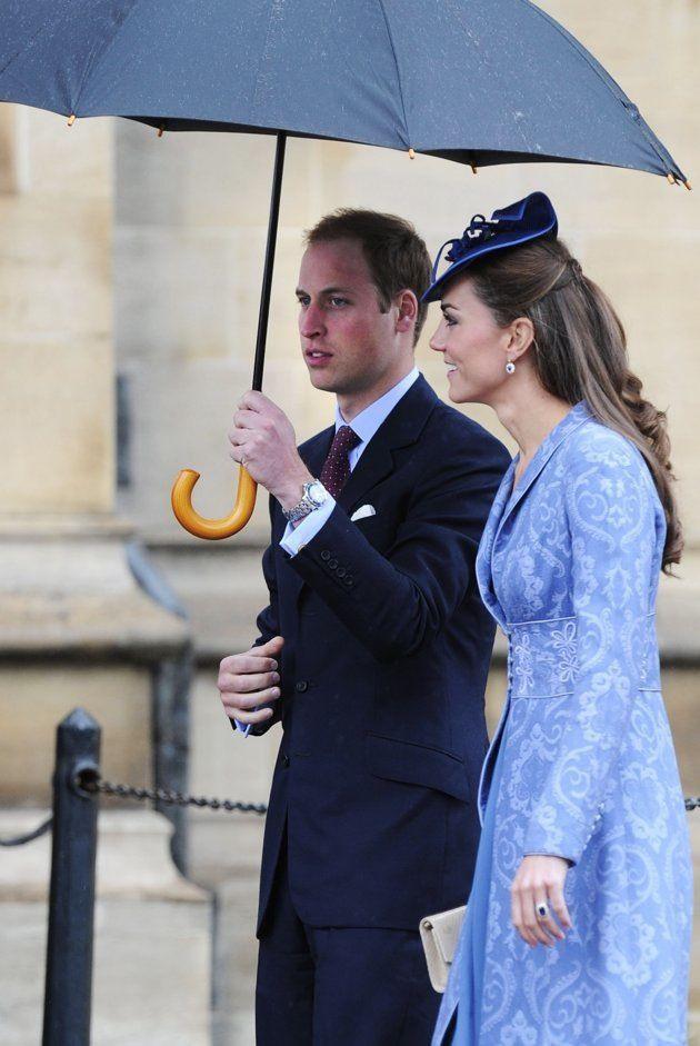 Sau vụ lùm xùm ngoại tình, Hoàng tử William hành động lãng mạn với Công nương Kate, so với nhà Meghan Markle vẫn khác nhau một trời một vực - Ảnh 5.
