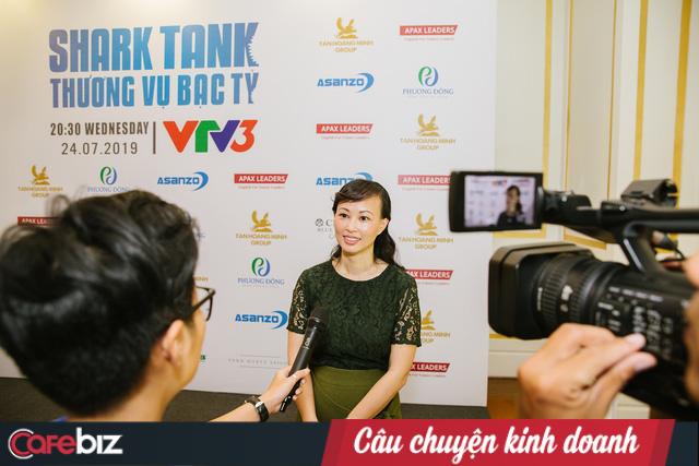 2 cái sai của startup trong mắt Shark Linh: Chạy theo đam mê và nhăm nhăm làm ra sản phẩm hoàn hảo - Ảnh 1.