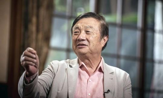 """CEO Huawei: """"Mỹ sẽ không đánh chết được chúng tôi"""" - Ảnh 1."""