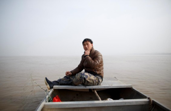 Trịnh Châu - thành phố trung tâm đang nguội dần vì kinh tế Trung Quốc giảm tốc - Ảnh 2.