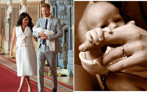 Chồng của Nữ hoàng Anh phản đối cuộc hôn nhân giữa Hoàng tử Harry và Meghan Markle vì lý do bất ngờ - Ảnh 2.