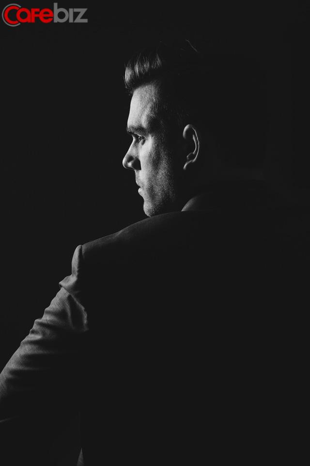 7 cách mà một đàn ông thành công tự kinh doanh chính mình: Giá trị bản thân càng nhiều, số tiền kiếm được càng tăng! - Ảnh 1.