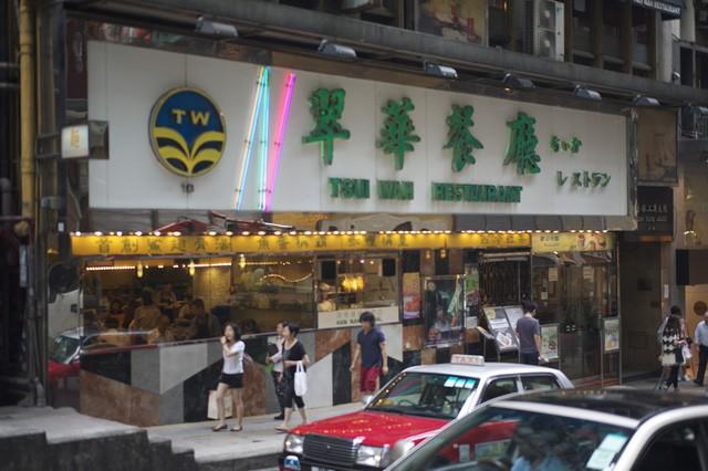 Bí quyết thành công của một thanh niên giao đồ ăn trở thành ông chủ chuỗi 70 nhà hàng khắp Hong Kong và Trung Quốc đại lục - Ảnh 3.