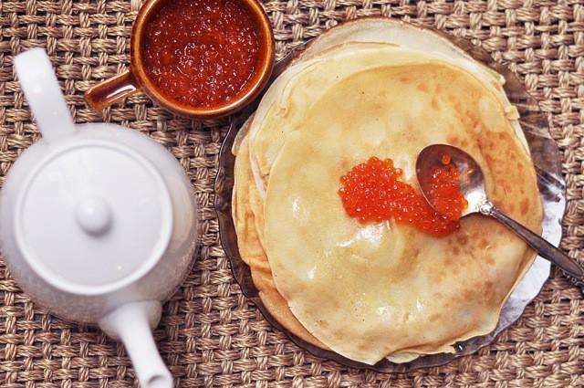 Cùng điểm qua bữa sáng trên khắp thế giới: Trong khi Việt Nam gắn liền với phở hay bánh mì thì các quốc gia khác bắt đầu ngày mới như thế nào? - Ảnh 13.