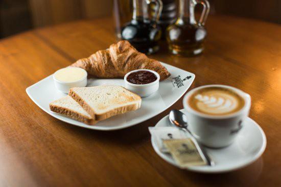 Cùng điểm qua bữa sáng trên khắp thế giới: Trong khi Việt Nam gắn liền với phở hay bánh mì thì các quốc gia khác bắt đầu ngày mới như thế nào? - Ảnh 8.