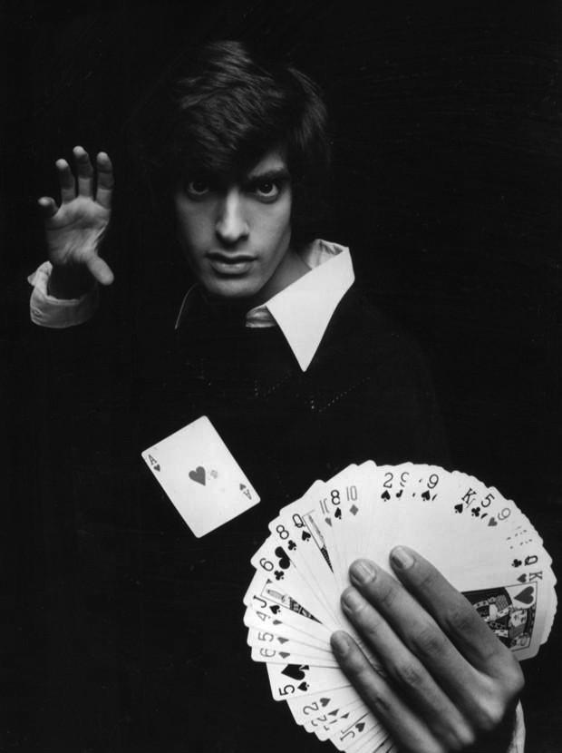 David Copperfield: Cậu bé Do Thái dám cãi lời mẹ theo đuổi đam mê, trở thành ảo thuật gia vĩ đại từng hô biến tượng Nữ thần Tự do - Ảnh 4.