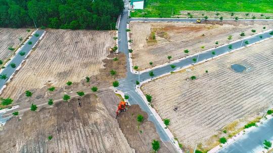 Nhiều sai phạm tại khu đất Alibaba rao bán sắp bị cưỡng chế  - Ảnh 1.