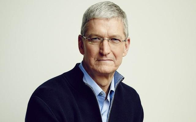Không sẵn sàng bắt đầu một công việc mới: Đừng lo, trước khi làm CEO Apple, Tim Cook cũng từng như bạn! - Ảnh 1.