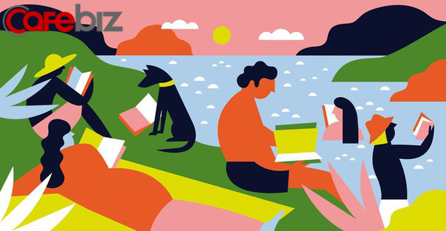 5 điều quý báu tôi học được nhờ đọc 50 cuốn sách trong một năm: Tiền kiếm được sẽ chẳng là gì nếu không biết tiết kiệm - Ảnh 2.