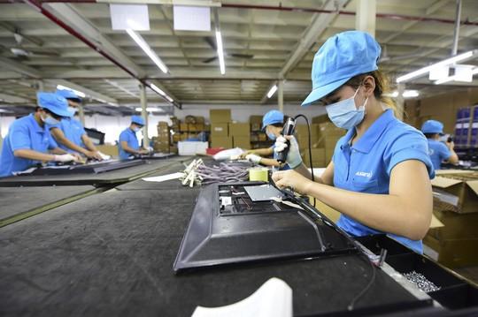 Sở Công Thương TP HCM: Sẽ kiểm tra thông tin Asanzo nhập hàng Trung Quốc, ghi xuất xứ Việt Nam - Ảnh 1.