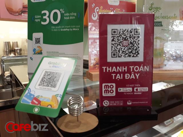 Vì sao ví điện tử là mảng hot nhất trong lĩnh vực fintech tại Việt Nam? - Ảnh 1.