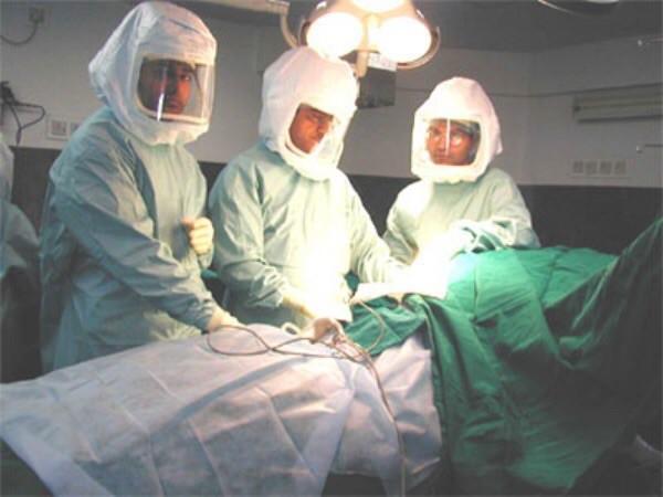 Chuyện rợn tóc gáy về người phụ nữ máu độc khiến hàng loạt bác sĩ ngất xỉu trong phòng cấp cứu, nhiều năm trôi qua vẫn là một bí ẩn lạ kỳ - Ảnh 4.