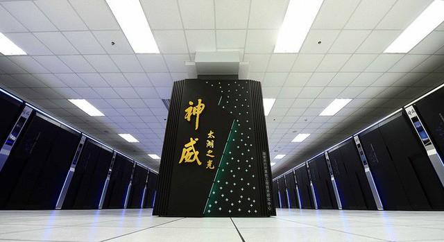 Siêu máy tính quan trọng đến mức nào? Vì sao chúng được chọn làm mục tiêu mới trong cuộc chiến công nghệ Mỹ - Trung? - Ảnh 5.