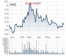 HAGL chi hơn 625 tỷ mua lại trái phiếu trước hạn từ VPBank để cơ cấu nợ - Ảnh 1.